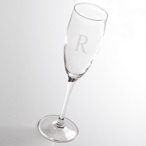 Personalized Celebration Glass