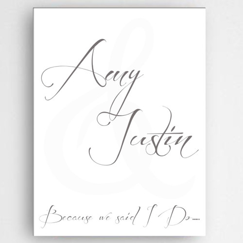 Personalized Couples Anniversary Wall Art