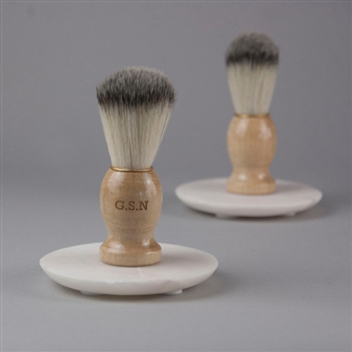 Personalized Shaving Brush