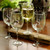 Personalized White Wine Monogrammed Glasses