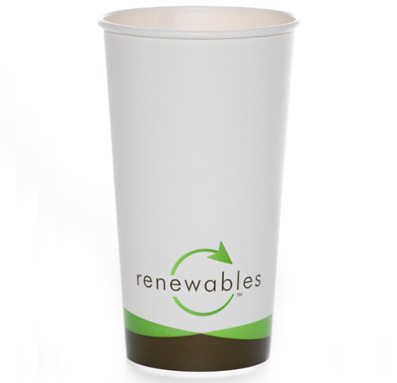 20oz Renewables™ Coffee Cup