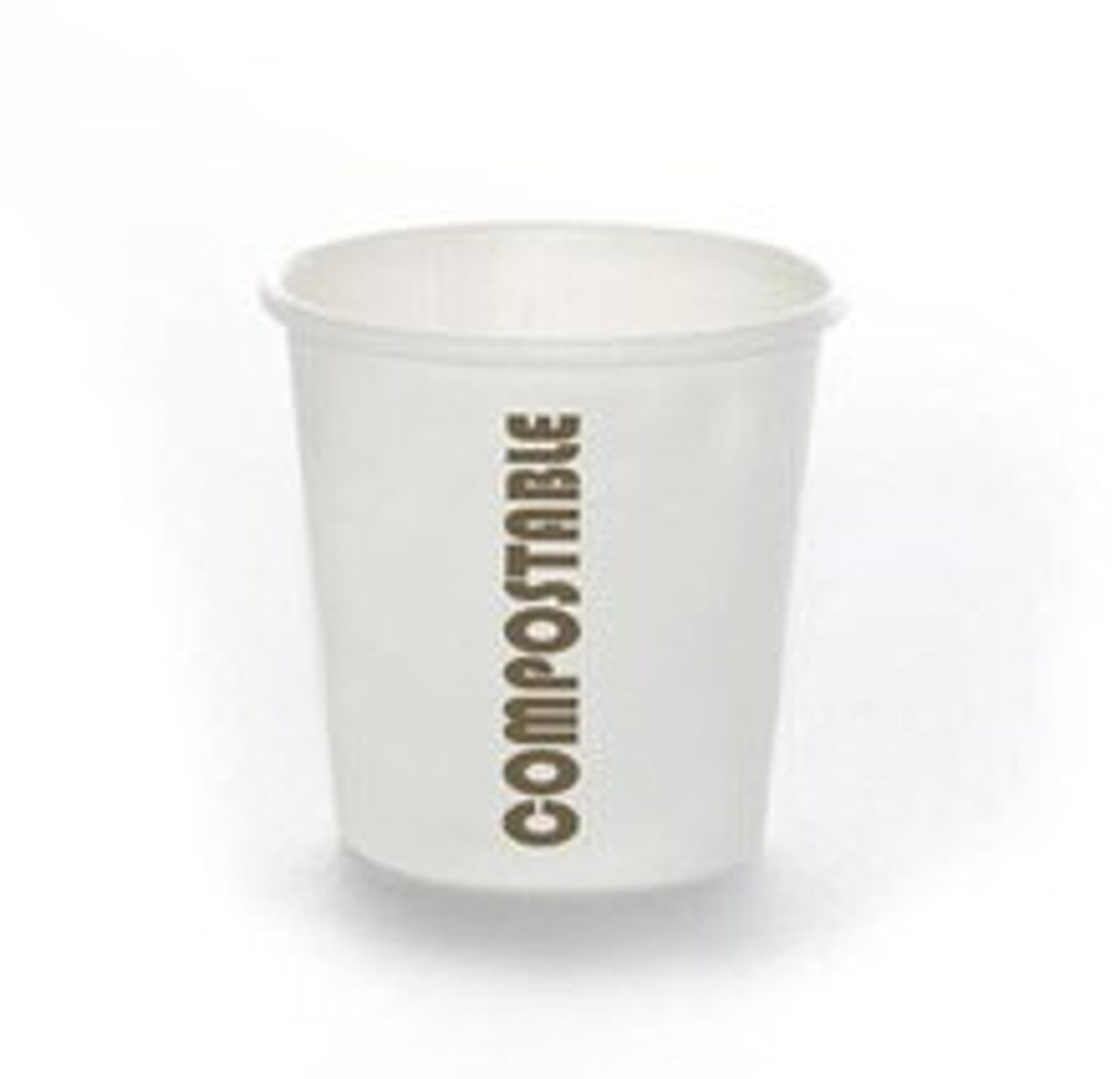 4oz Water Cup Compostable Print™ Series
