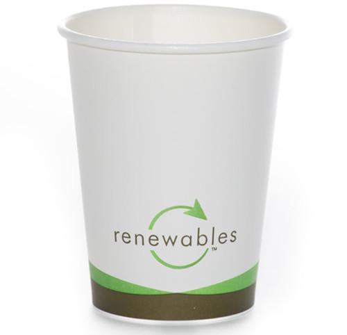 Renewables™ Series 8oz Coffee Cup
