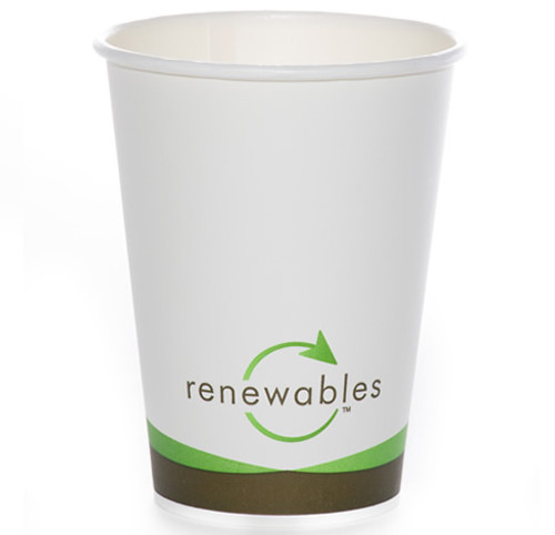 12oz Renewables™ Coffee Cup