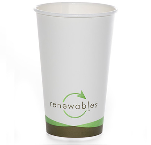 16oz Renewables™ Coffee Cup