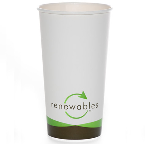 20oz Renewables™ Coffee Cup