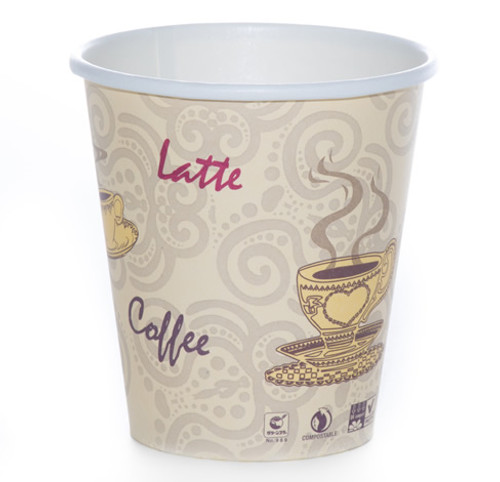 10oz Cafe Series Coffee Cup