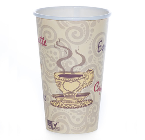 16oz Cafe Series Coffee Cup