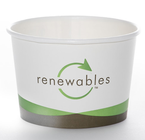 16oz Renewables™ Deli Soup Cup