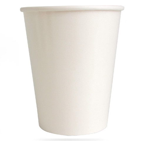 32oz Soup Cup - Non-Printed Series White