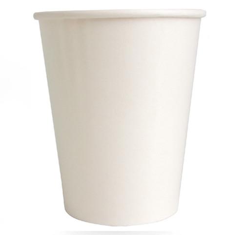 32oz Soup Cup - Non-Printed Series White