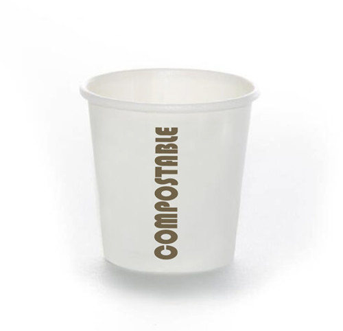 2.5oz Taster / Pill Cup Compostable Print™ Series
