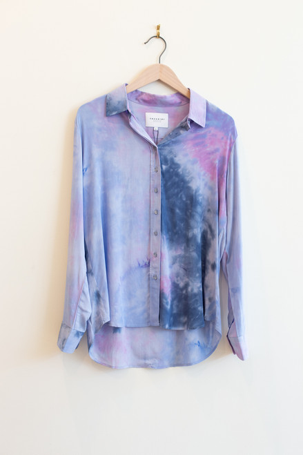The Shirt tie dye