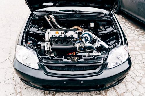 Complete Honda AWD Conversion Kit - Humble Performance