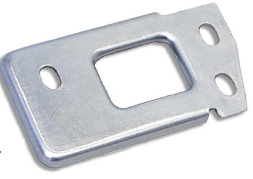 55 56 57 Chevy Chevrolet Hood Lock Latch Catch Plate Bracket
