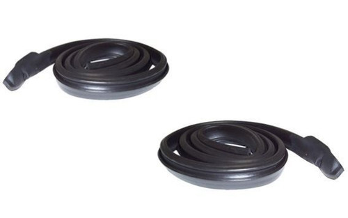 69 70 71 72 Chevy Chevelle Roofrail Roof Rail Weatherstrip Rubber