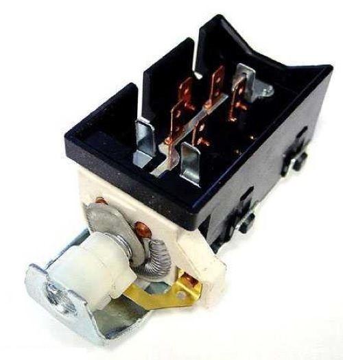 57 58 59 60 61 62 63 Chevy & Impala & Truck Headlight Switch