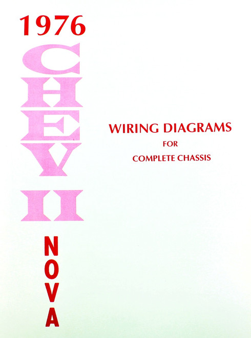 Strange 63 1963 Chevy Nova Electrical Wiring Diagram Manual I 5 Classic Chevy Wiring Cloud Hisonuggs Outletorg
