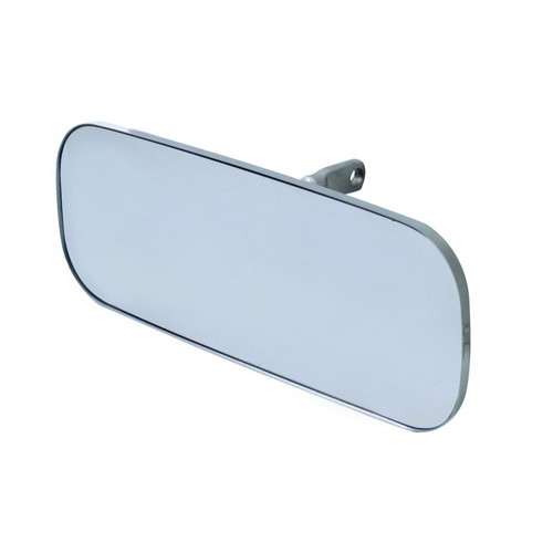 1959-1960 Chevrolet Impala Bel Air Exterior Side Rear View Mirror Assembly NEW