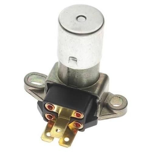 1961-1978 Chevy Car & Truck Headlight Headlamp Light Bulbs Bright Dimmer Switch DS72