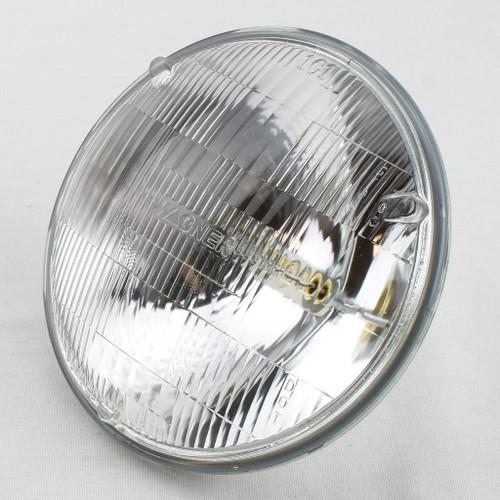 "5-3/4"" Halogen Glass Sealed Hi HIGH Beam Headlight Head Light Headlamp Bulb"