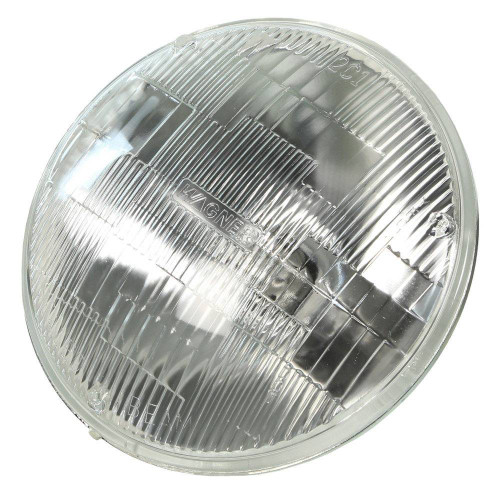 "5-3/4"" Halogen Glass Sealed Beam Hi Low Beam Headlight Head Light Headlamp Bulb"