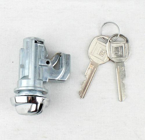 70-up Chevy Chevelle El Camino Firebird Camaro Truck Glove Box Lock GM Keys