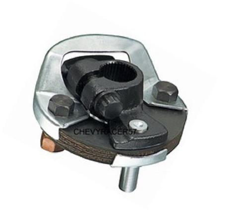 64 65 66 67 68 69 70 71 72 Chevelle & El Camino Power Steering Ragjoint Coupler
