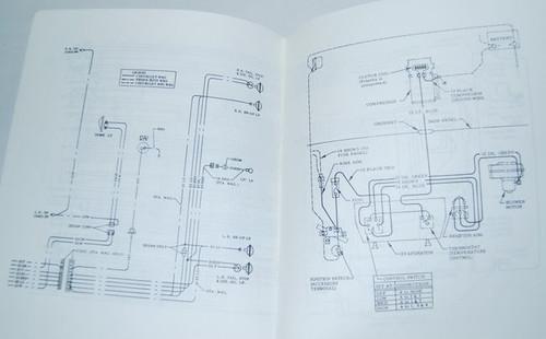 68 chevelle el camino electrical wiring diagram manual 1968 i 5 1970 chevelle vacuum line diagram 68 chevelle el camino electrical wiring diagram manual 1968