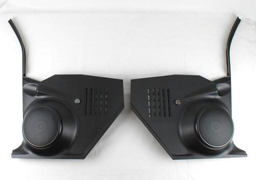 66 67 68 69 70 71 72 Nova 68 69 70 71 72 Corvette License Light Plate Lens  NEW