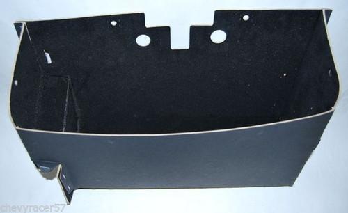 GLOVE BOX LINER 68 69 Chevelle Malibu El Camino