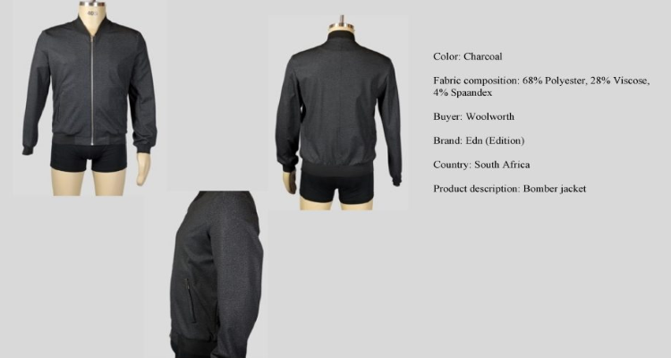 LGFG mens luxry coats and jackets for wholesale distribution