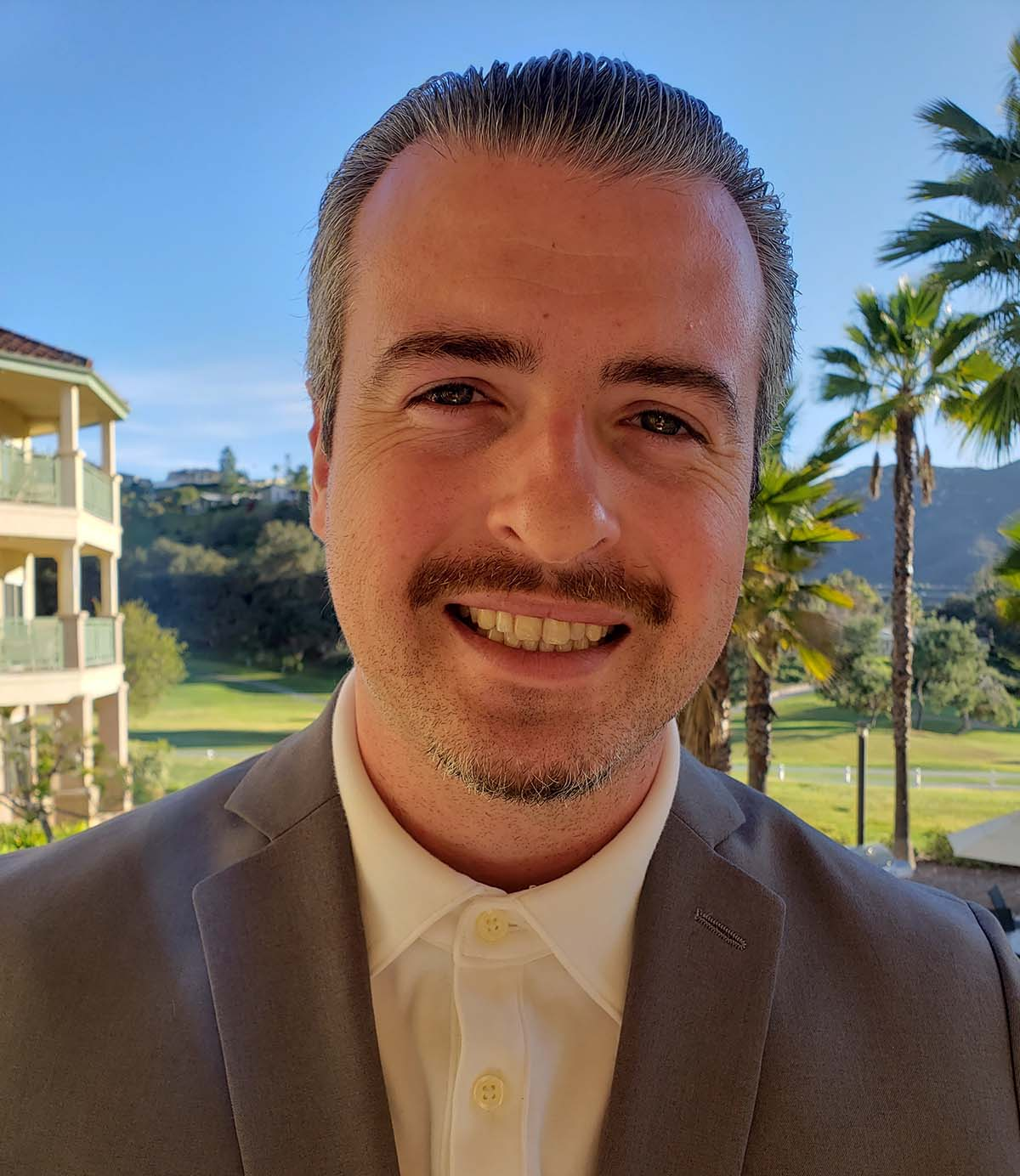Asher Stefani, founder and CEO or LGFG