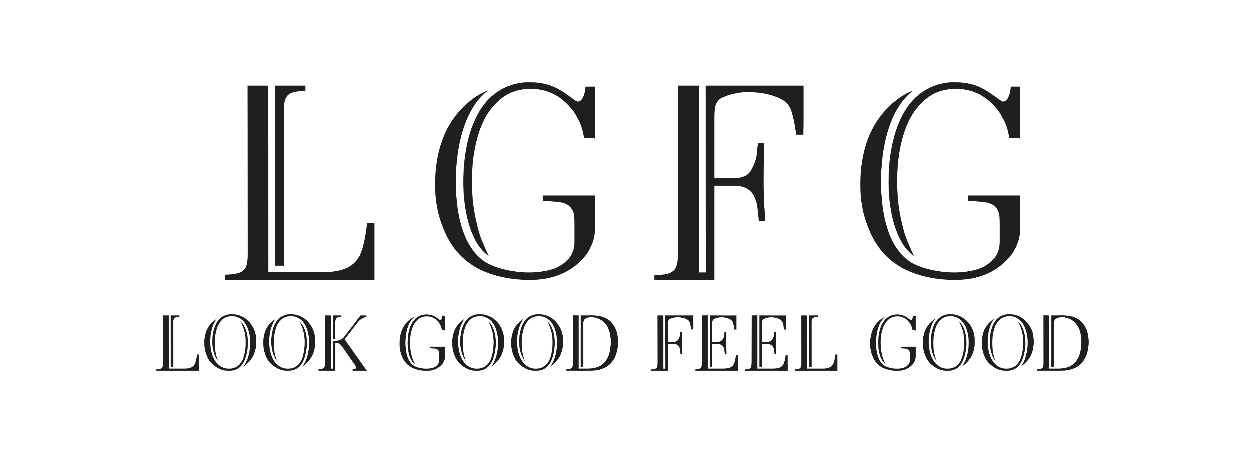 Look Good Feel Good luxury wholesale mens and womens fashion