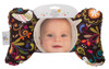 Birds of Norway Baby Head Pillow