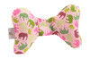 Pink Elephant Infant Head Support Pillow