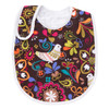 Birds of Norway Bib Style