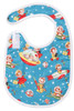 Retro Rockets Bib Baby Elephant Ears