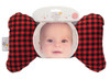 Buffalo Plaid Baby Neck Pillow
