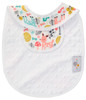 Woodland Wonder Bib Back