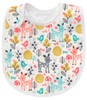 Woodland Wonder Bib Stylish