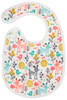 Woodland Wonder Bib Baby Elephant Ears