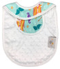 Mermaid Bib Back