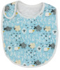 Counting Sheep Bib Front