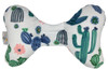 Cactus Baby Head Support Pillow