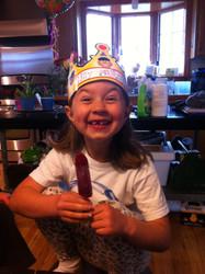 Happy Birthday Lilly!