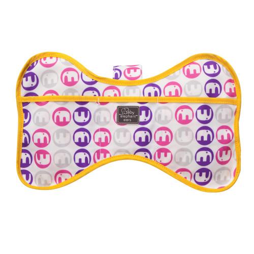 Purple Bubble Stroller Accessories