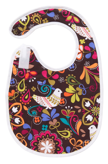 Birds of Norway Bib