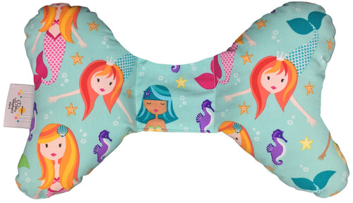 Mermaid Head Support Pillow