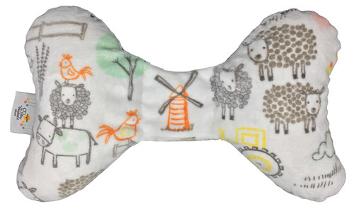Barnyard Head Support Pillow